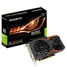GigaByte GeForce GTX 1050 Ti G1 Gaming 4G Graphics Card